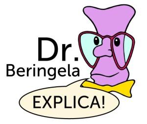 Dr. Berinjela Explica