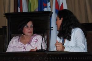 Consuelo e Rejane